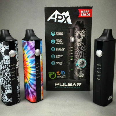 Pulsar APX Review
