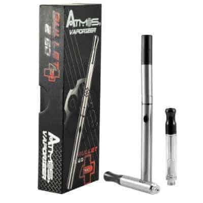Atmos Bullet 2 Go Vaporizer Review