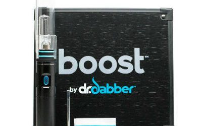 Dr Dabber Boost Review – Portable Dab Rig