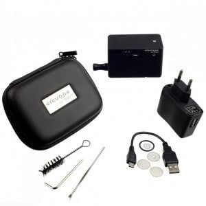 Elevape Smart Portable Vaporizer Review