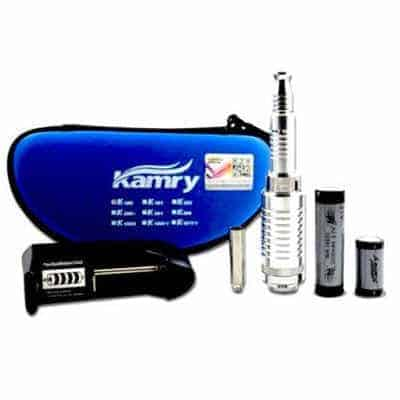 Kamry K 100 Review