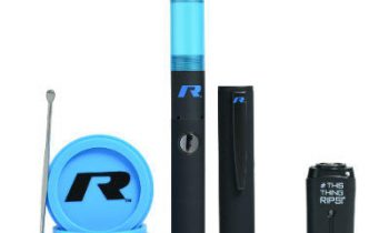 Roil Vaporizer Review – This Thing Rips