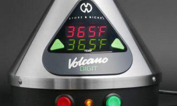 Volcano Digital Vaporizer Review- Greatest Desktop Ever