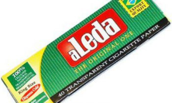 Aleda Transparent Rolling Papers Review