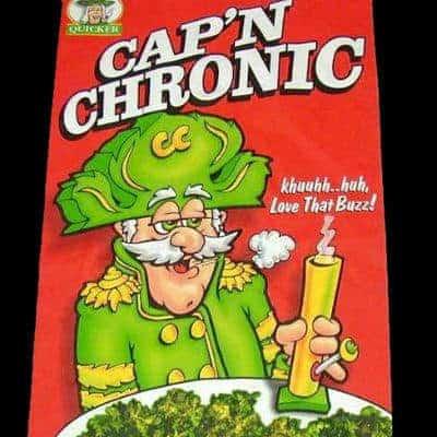 Cereal Box Dab Rig Review  sc 1 st  420 Reviews & Cereal Box Dab Rig Review - Capu0027n Crunch Style | 420 Reviews Aboutintivar.Com