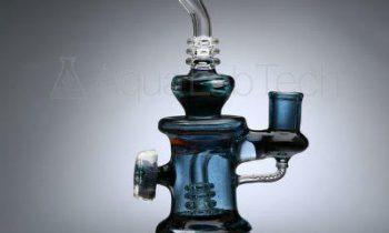 Frito Glass Banger Hanger Rig Review