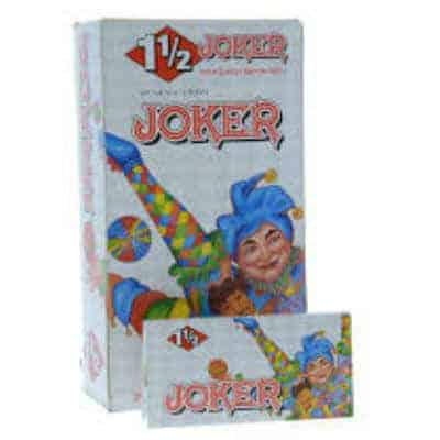 Joker Rolling Papers Review – Jokes On You