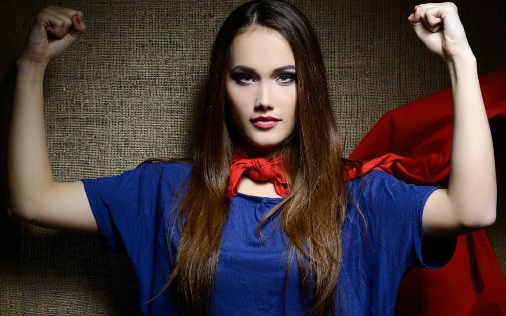 Wonder Woman Marijuana Strain Review – Super Hero High