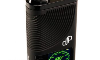 CFX Portable Vaporizer Review – Good Value