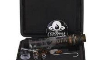 Incredibowl Deluxe Smoking System Review