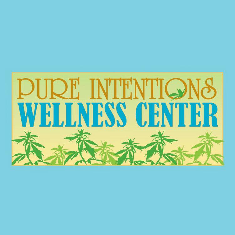 Pure Intentions Wellness Center, marijuana dispensary