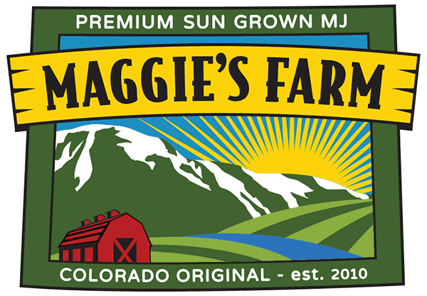 Maggie's Farm, Fillmore, marijuana dispensary