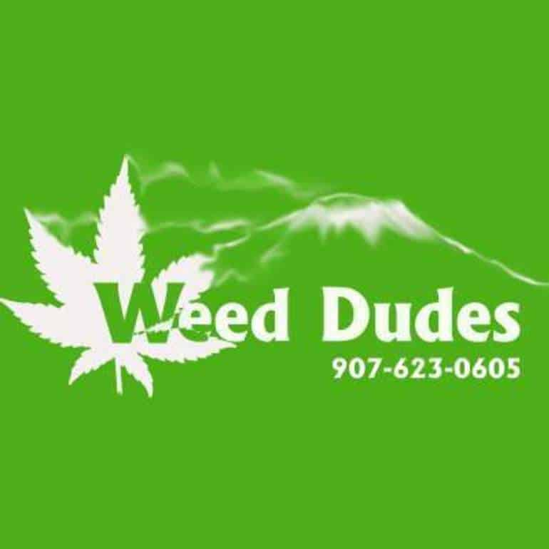 Weed Dudes, marijuana dispensary
