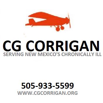 CG Corrigan, marijuana dispensary