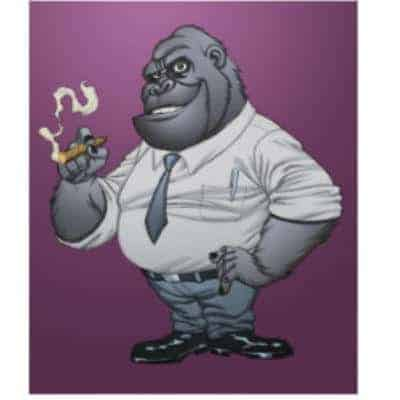 Purple Kong Marijuana Strain Review