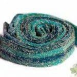 Blueberry Belts Marijuana Edibles Review