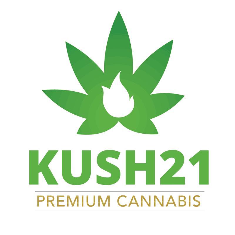 Kush 21, marijuana dispensary