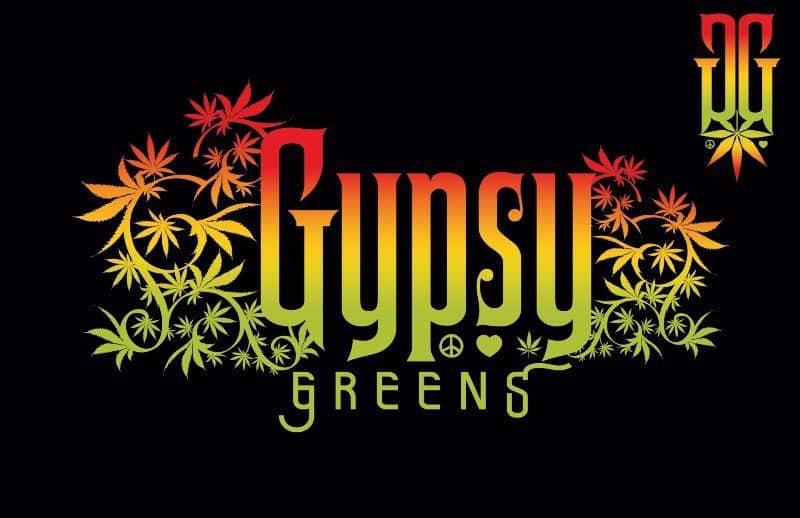 Gypsy Greens, marijuana dispensary