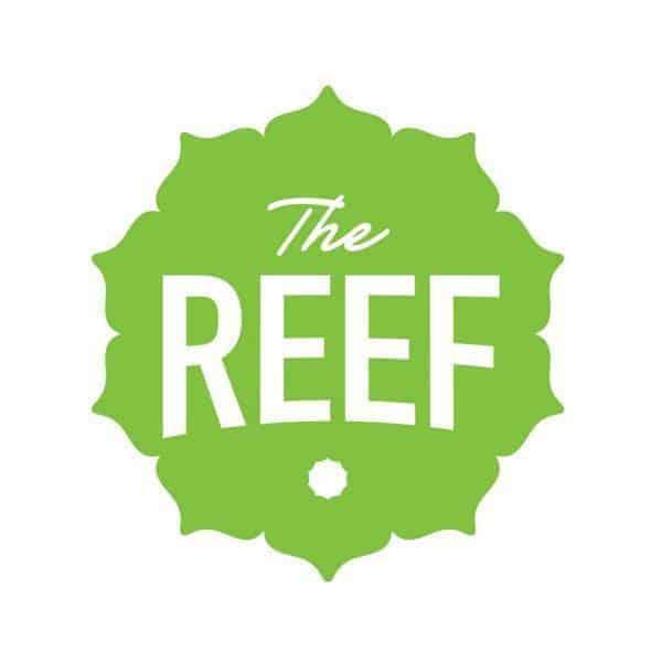 The Reef, marijuana dispensary