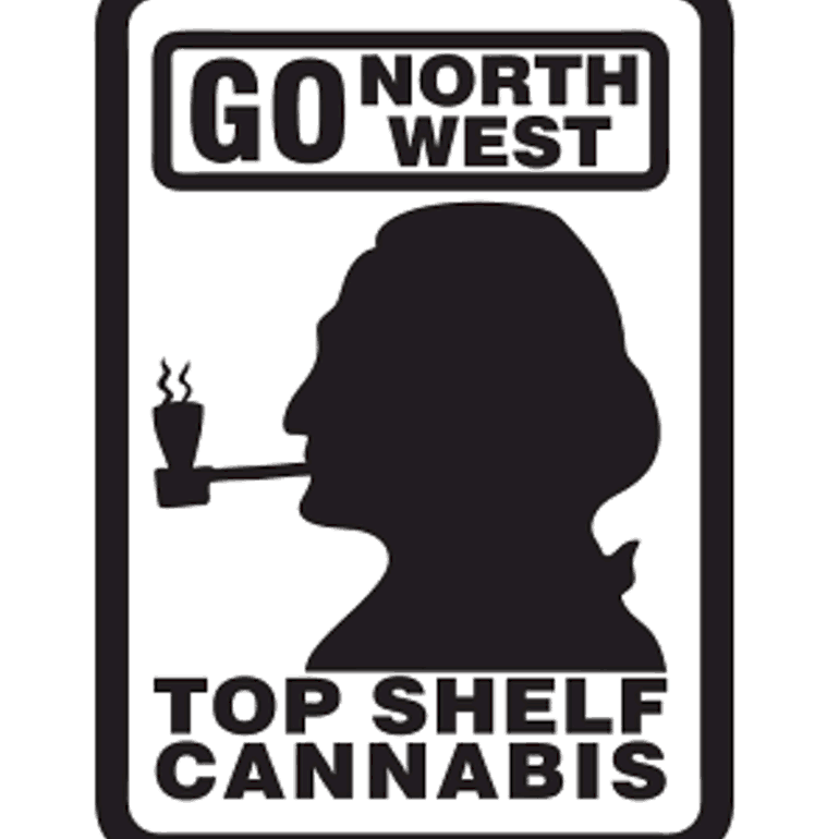 Top Shelf Cannabis, marijuana dispensary
