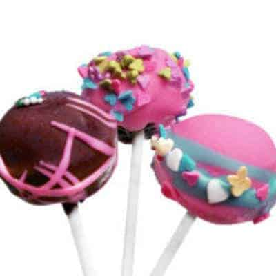 Pros And Cons Of Cake Pops