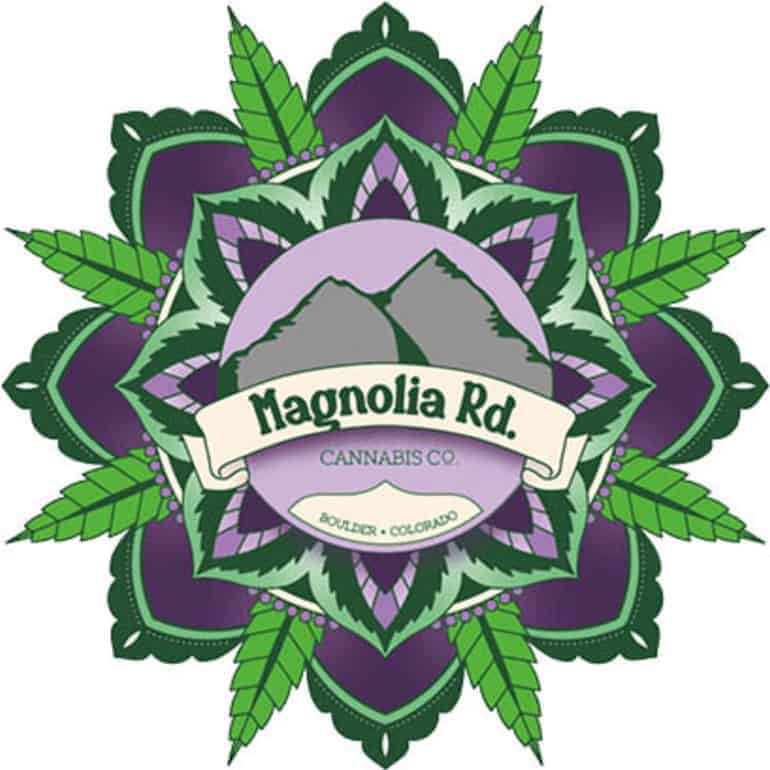 Magnolia Road, marijuana dispensary