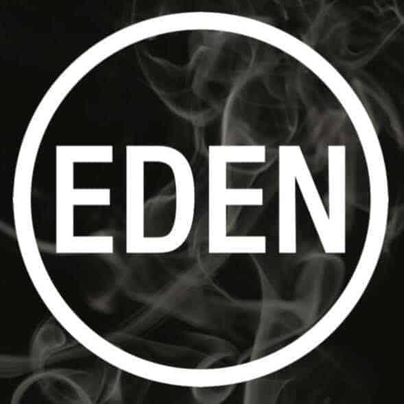 Eden, marijuana dispensary