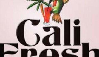 CaliFresh Hot Sauce Marijuana Edibles Review