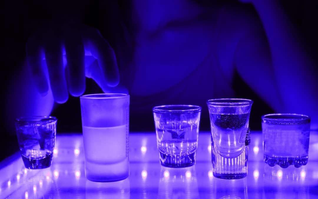 Humboldt Vodka Marijuana Edibles Review