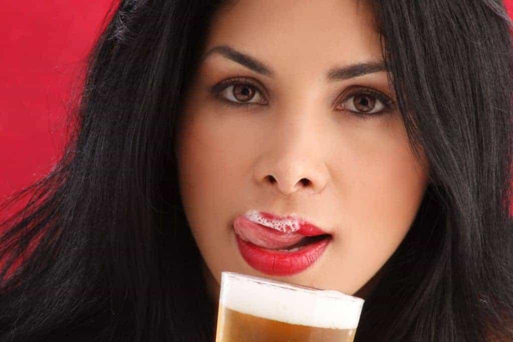 IPA Beer Marijuana Edibles Review by General Washington