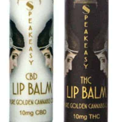 Lip Balm Marijuana Edibles Review