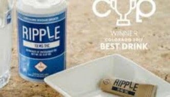 Ripple Dissolvables Marijuana Edibles Review By Stillwater