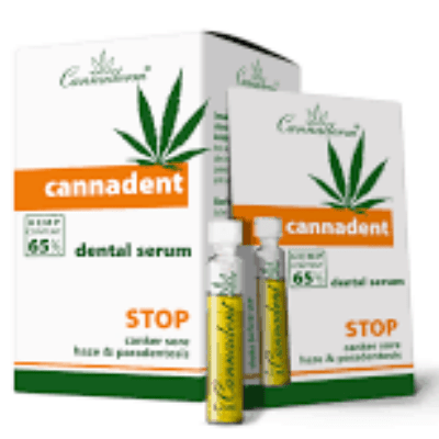 Cannadent Toothpaste Review