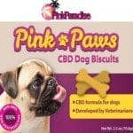 Pink Paws Dog Bones Review