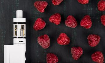 Raspberry THC e-Liquid Review by Amsterdam e-Liquid