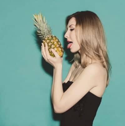 Oregon Pineapple Strain Review 1